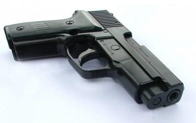 Students Question Proposed Gun Control Bill