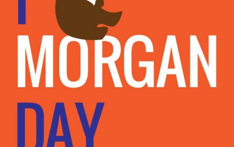 First Look at I LOVE MORGAN DAY
