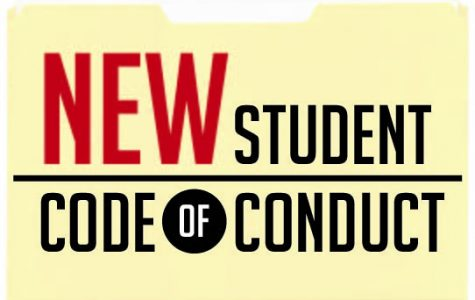 Student Code of Conduct Gets an Overhaul