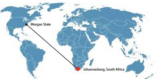 SGJC Trip to South Africa