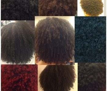 Curl Revolution: A Look into Natural Hair Care
