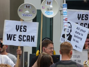 NSA & GCHQ: Who Watches the Watchers?