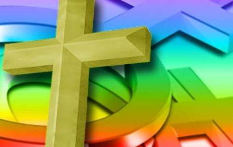 The Church Fights Gay Rights–But What Would Jesus Do?