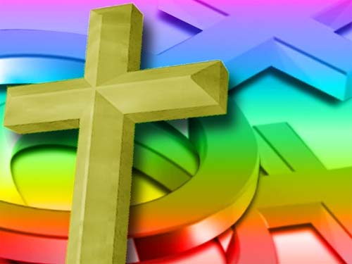 The Church Fights Gay Rights--But What Would Jesus Do?