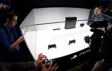Sony Sparks Gamer's Interest With New Playstation 4