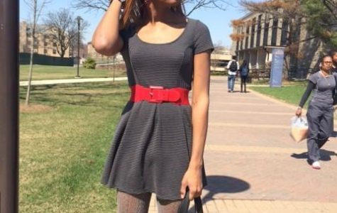 Students React to Drag Queen on Campus