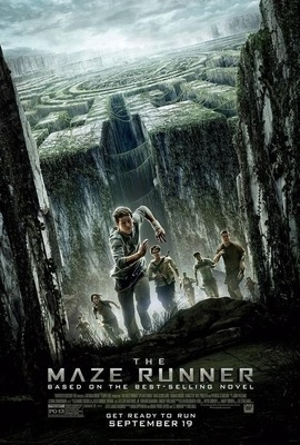 The Maze Runner Sprints to First Spot Among Opening Movies