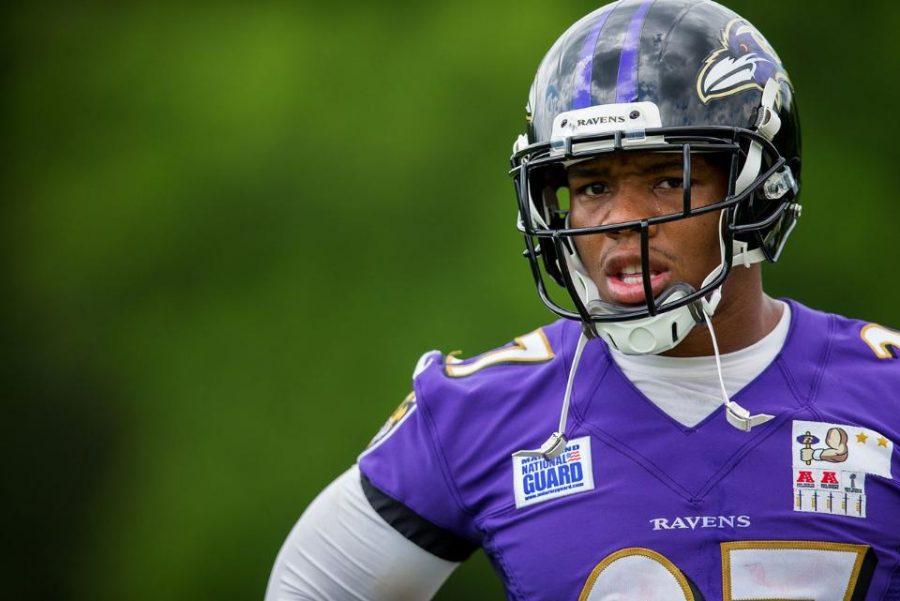 Students Still Scrutinize Ray Rice's NFL Upshot