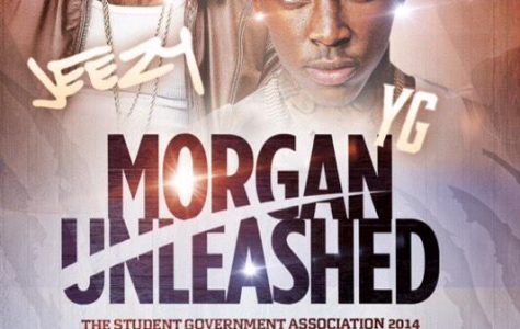 UMOJA Council Plans Hip-Hop Concert, Students Aren't Pleased
