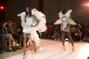 Homecoming Fashion Show Lookbook