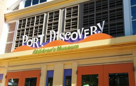 Port Discovery Seeks Upgrades