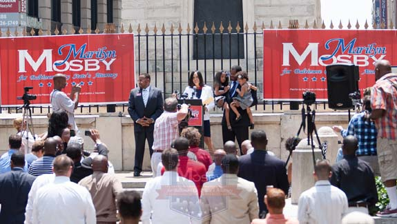 Meet the Candidates: Marilyn Mosby