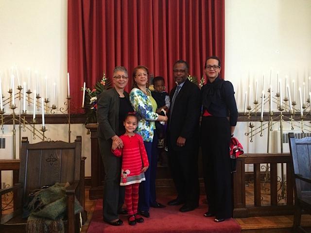 The+Buckson+Family