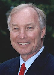 Meet the Candidates: Peter Franchot