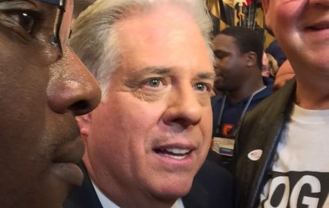 Hogan Pulls Off Upset to Become Next Maryland Governor