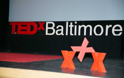 Morgan State Hosts TedxBaltimore