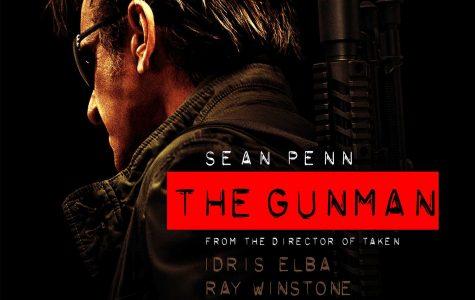 """Gunman"" Misfires When it Counts"