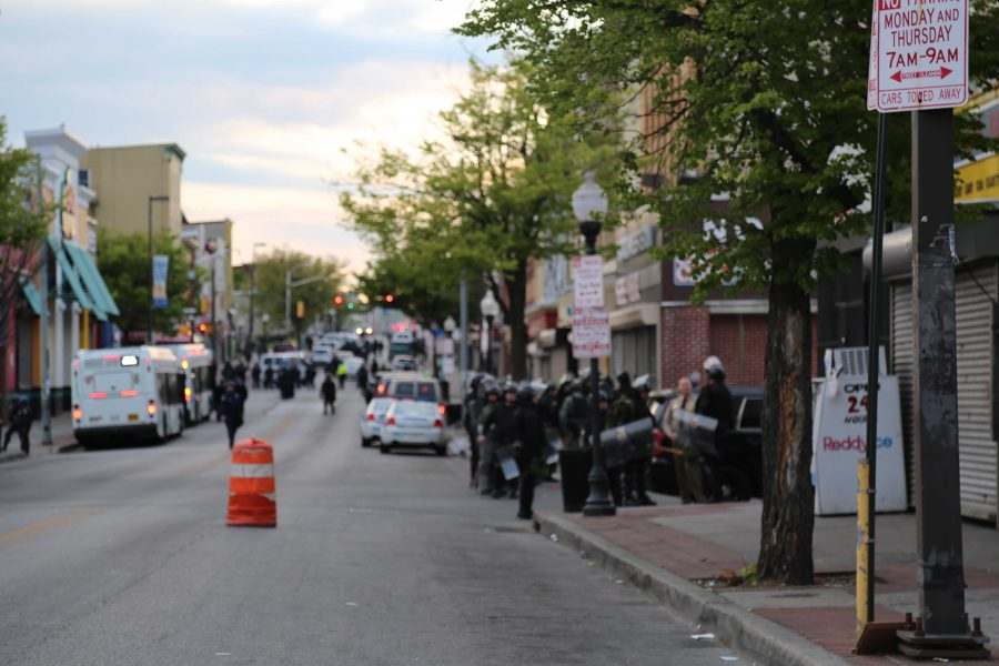 State of Emergency declared as police and youth clash after funeral