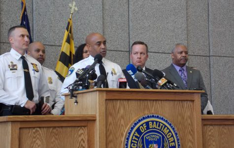 Police Commissioner Batts rebukes calls for resignation