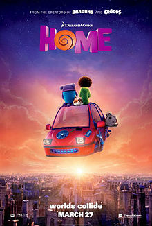 Home Brings Race and Individuality to the Forefront
