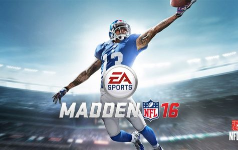 A Big Catch: Madden 16 Review