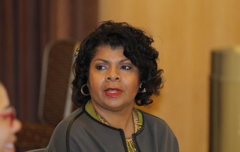 Get to know April Ryan, MSU Alum