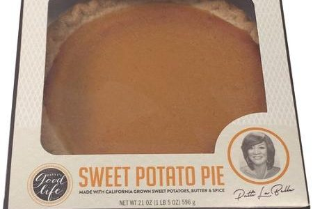 The Patti LaBelle Pie Review