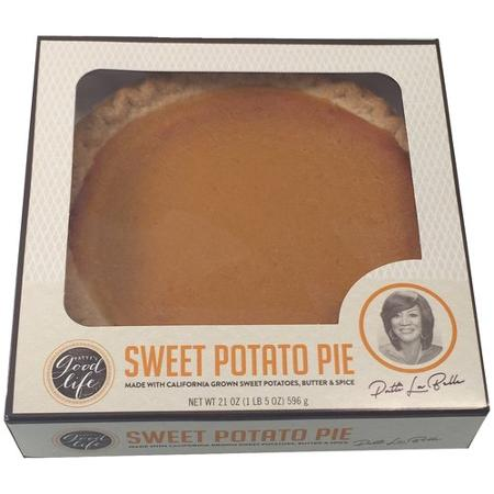 The Patti LaBelle Pie Review