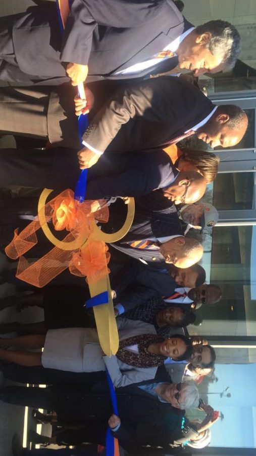 Grand Opening of the Earl G. Graves School of Business and Management