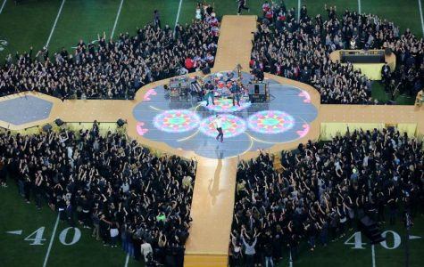 Super Bowl 50 Halftime show Review