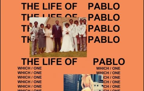 """The Life of Pablo"" Review"