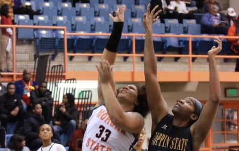 Lady Bears Cruise to Victory Against Coppin State