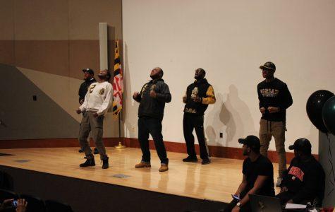 1st Annual Black History Month Festival Recap