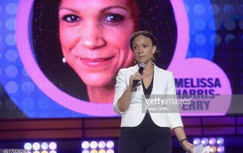 Melissa Harris-Perry in the next Presidential Distinguished Speaker Series