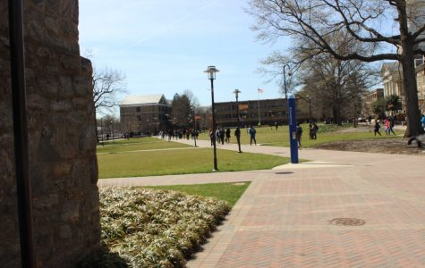 Morgan State becomes recognized as a National Treasure