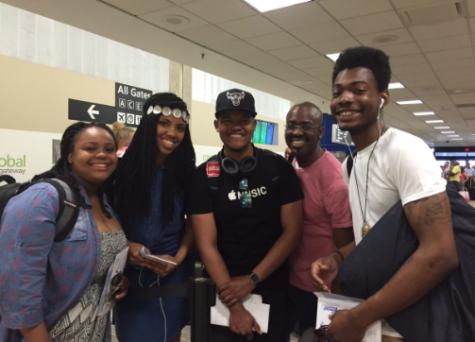 SGJC heads to Cuba!
