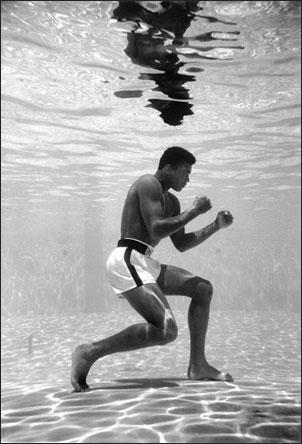 Remembering Ali