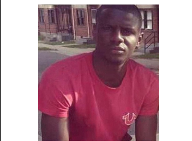 Prosecutors+drop+charges+for+remaining+officers+involved+in+the+death+of+Freddie+Gray