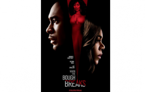 """When The Bough Breaks"" stars talk about upcoming film"