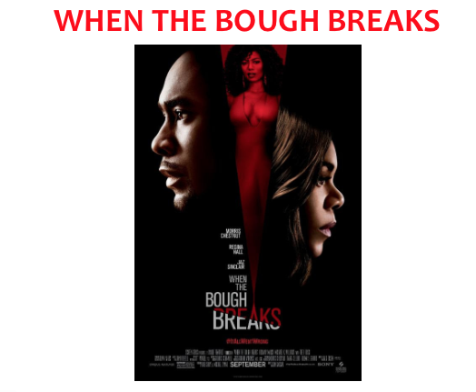 When The Bough Breaks stars talk about upcoming film