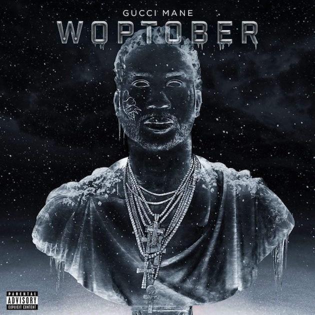 It's Woptober!:
