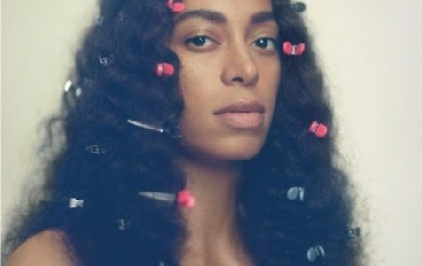 Solange invites us all to 'A Seat At The Table', while celebrating the beauty in color