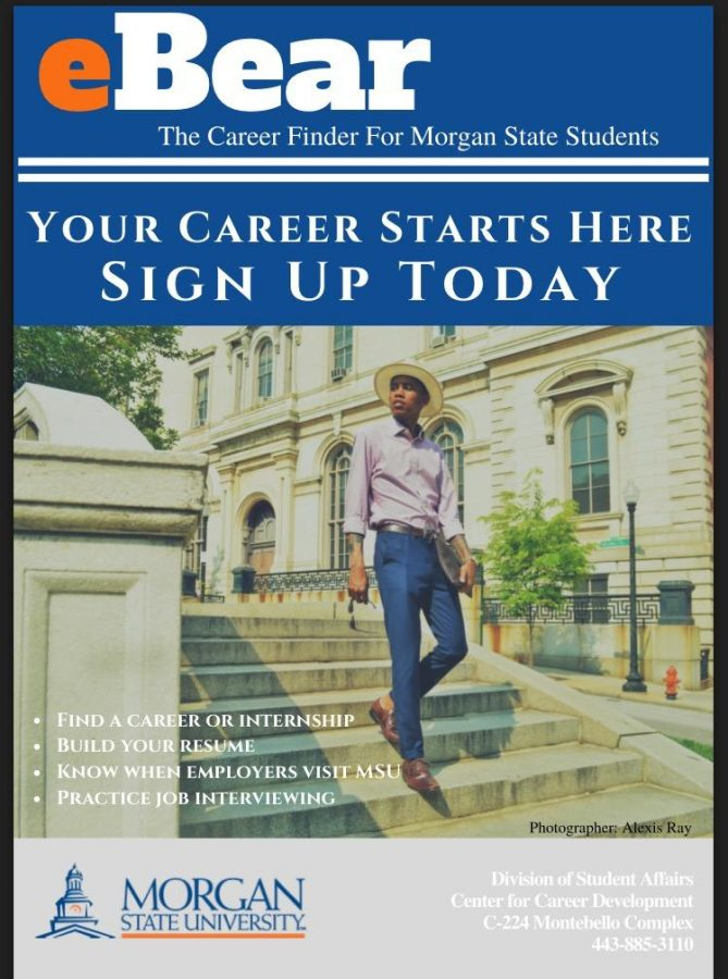 Do you want a Job?: Why students aren't using the free services provided by the Center for Career Development