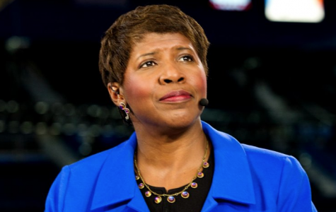 Notable journalist Gwen Ifill dies