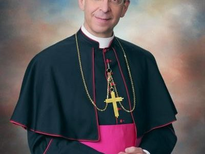 Archbishop of Baltimore to visit Morgan State this Sunday