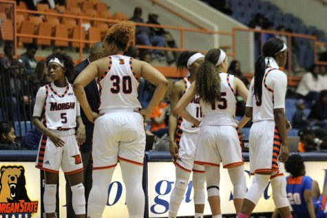1 year later: a retrospective look at the game that ended the 2020 MEAC Women's Basketball Tournament