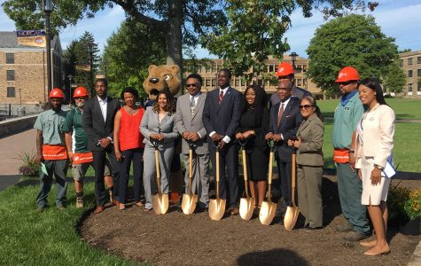 Morgan State University's Sesquicentennial tree planting & dedication ceremony recap