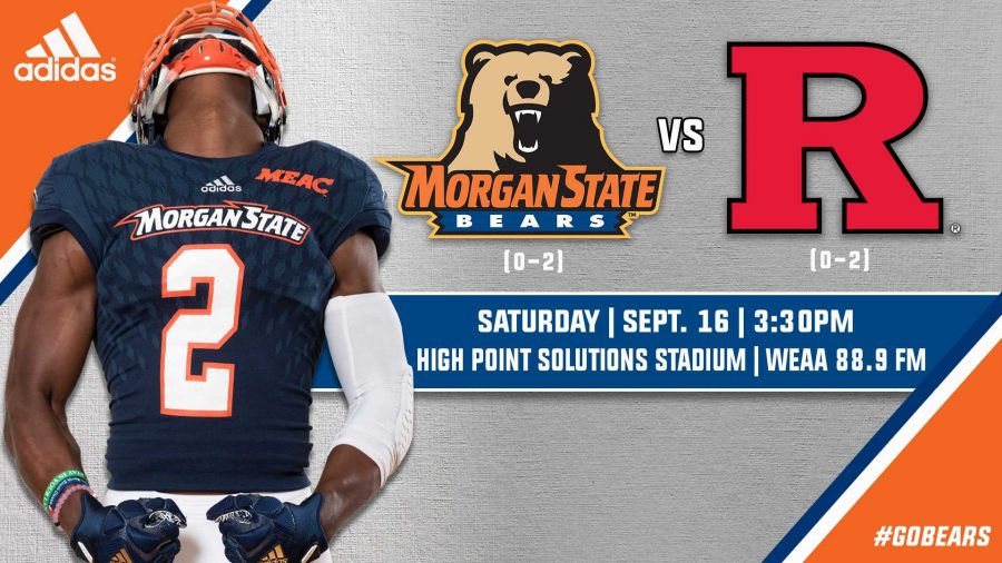 Four+things+to+note+as+The+Morgan+State+Bears+take+on+Rutgers