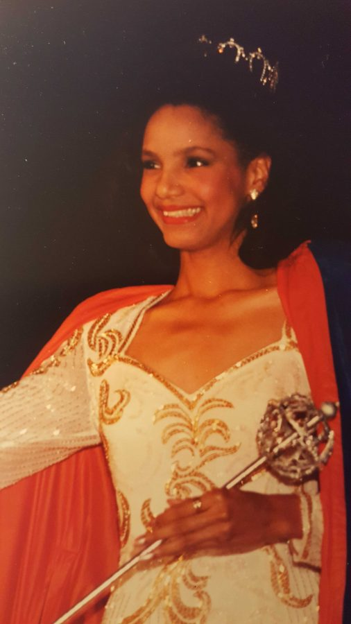 Throwback Thursday: A profile on Tiffany Mfume