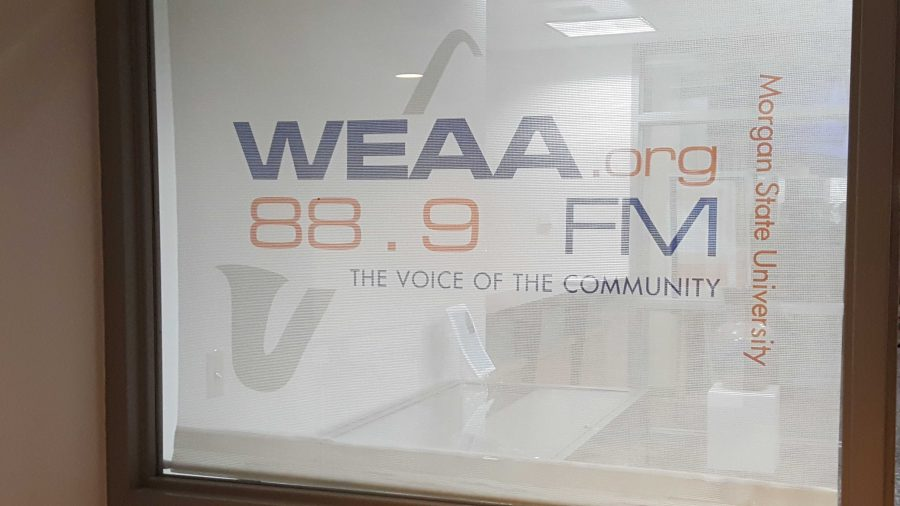 WEAA 88.9 hosts launch party in celebration of new era